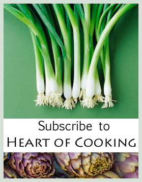 subscribe to heart of cooking2