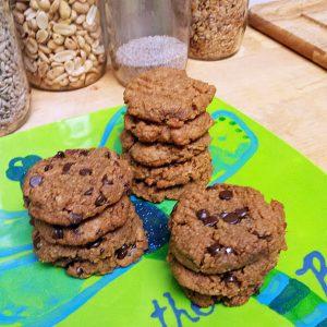 cookies crop