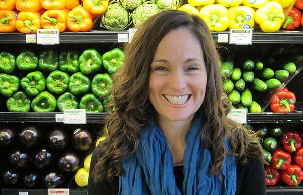 Sarah Schatz